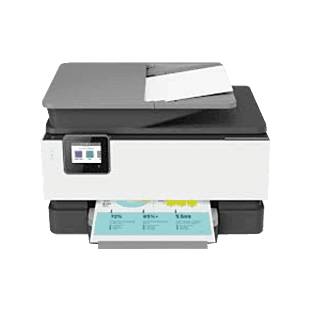 HP OfficeJet Pro 9026 All-in-One Printer