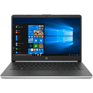 HP Notebook - 14s-dq0000tu
