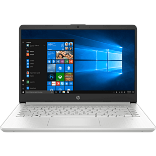 HP Notebook 14s-dq1028tu