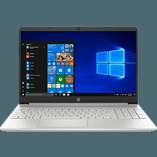 HP Notebook 15s-fq1001tu