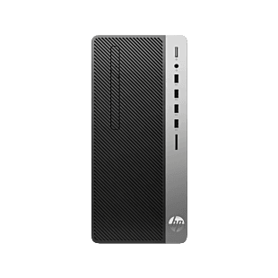 HP 280 Pro G5 Microtower PC