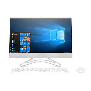 HP All-in-One - 24-f0048d