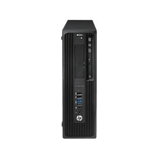 HP Z240 Tower Workstation(L8T14AV)