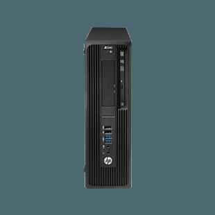 HP Z240 Tower Workstation(L8T14AV)