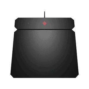 OMEN by HP Outpost Mousepad