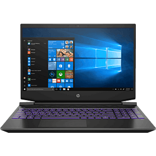 HP Pavilion Gaming - 15-ec0013ax