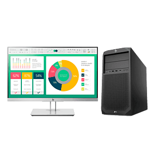 HP Workstation Z2 Tower G4