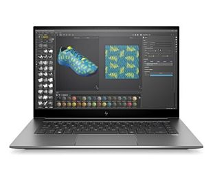 HP ZBook Create G7-ZBC15G7001