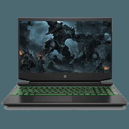 HP Pavilion Gaming - 15-ec0012ax