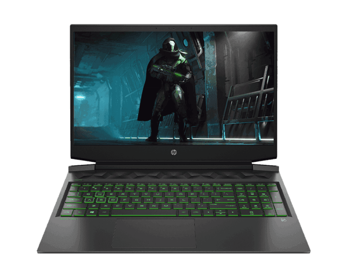HP Pavilion Gaming Laptop - 16-a0034tx