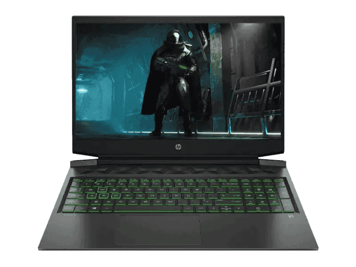 HP Pavilion Gaming Laptop - 16-a0056tx