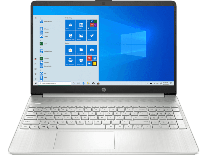 HP Laptop 15s-eq1125AU
