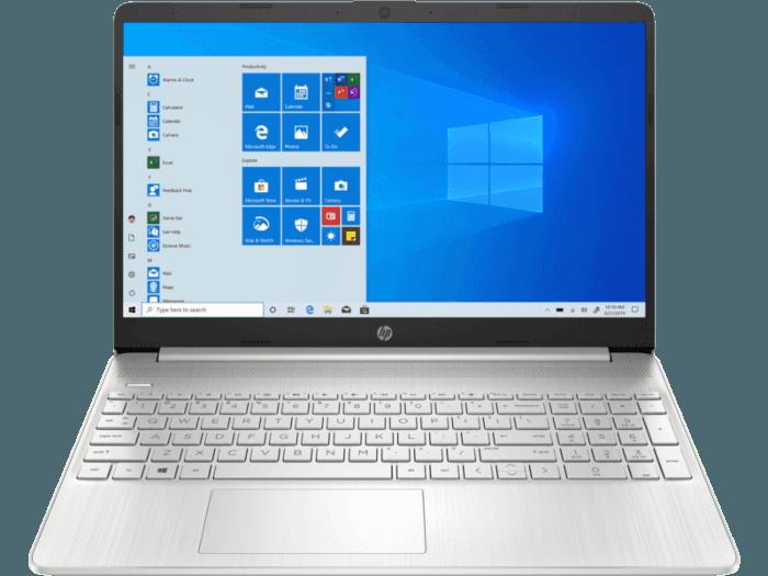 HP Laptop 15s-eq1124AU