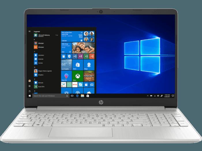 HP Notebook 15s-fq1129tu