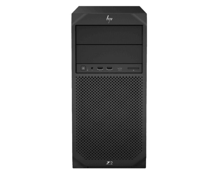 HP Z2 Tower G4 Base Model Workstation
