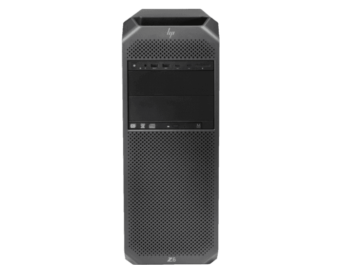 HP Z6 G4 Base Model Workstation