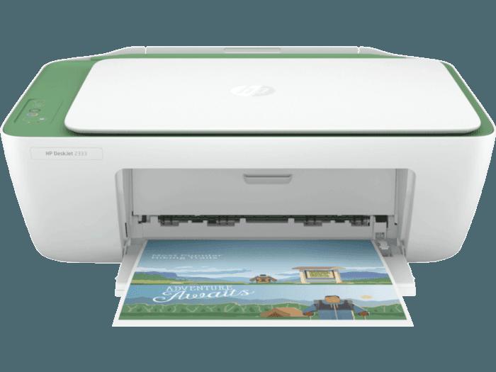 HP DeskJet 2333 All-in-One Printer
