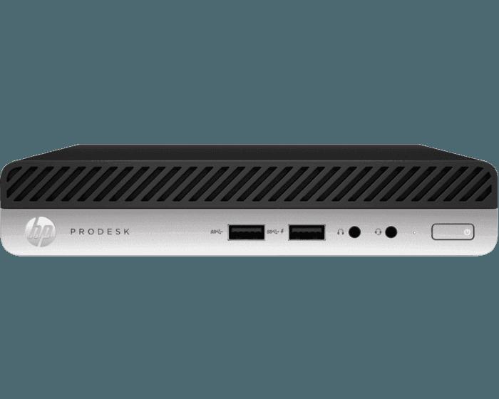 HP ProDesk 405 G4 Desktop Mini PC