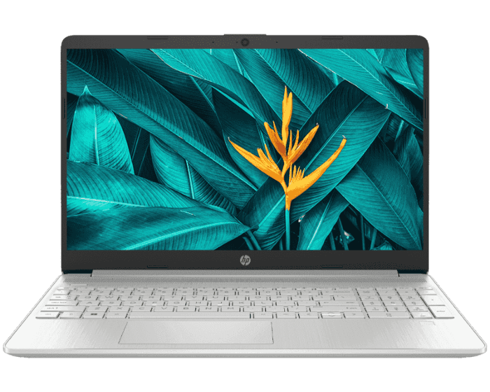HP Notebook 15s-fq1001tu