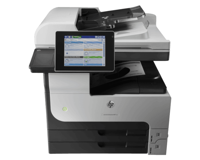 HP LASERJET ENTERPRISE MFP M725DN WINDOWS XP DRIVER DOWNLOAD