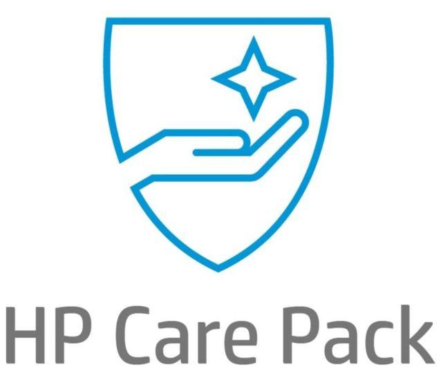 HP 3 year Next Business Day w/DMR Service for Laserjet M43x M44x M4252x 4262x MFP