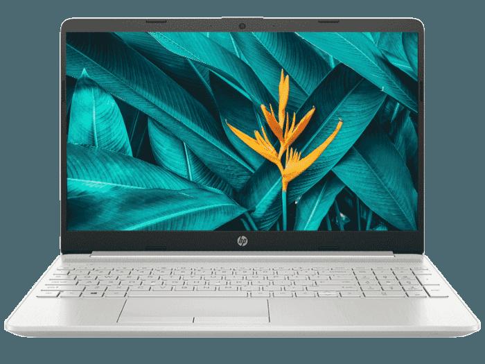 HP Laptop - 15s-du2001tx