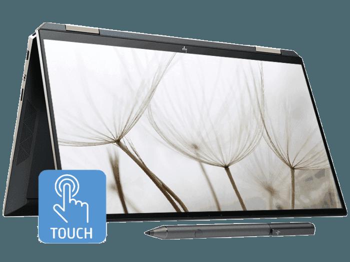 HP Spectre x360 - 13-aw0219tu
