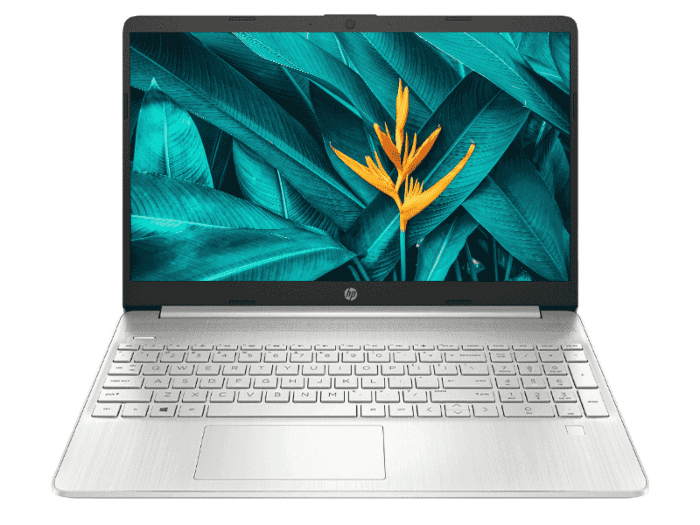HP Laptop 15s-fq2019TU