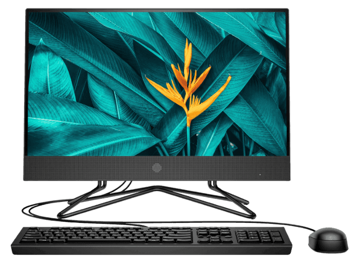 HP Pro 200 G4 All-in-One PC
