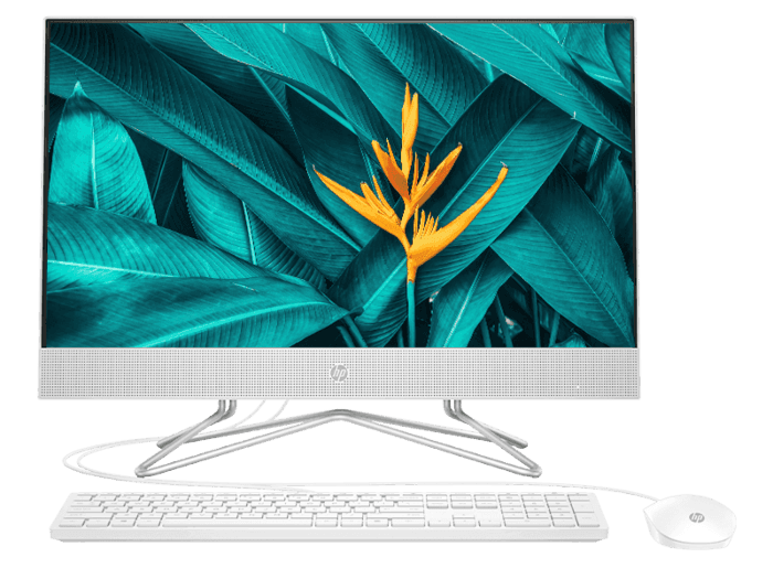 HP All-in-One 24-df0054d