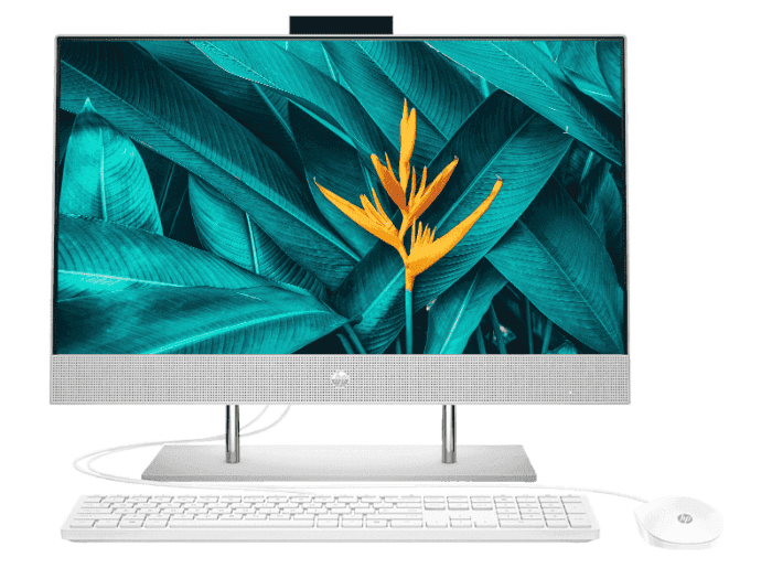 HP All-in-One 24-dp0001d PC