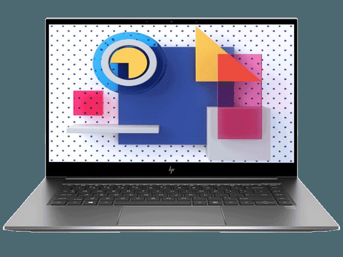 HP ZBook Create G7 ZBC15G7002