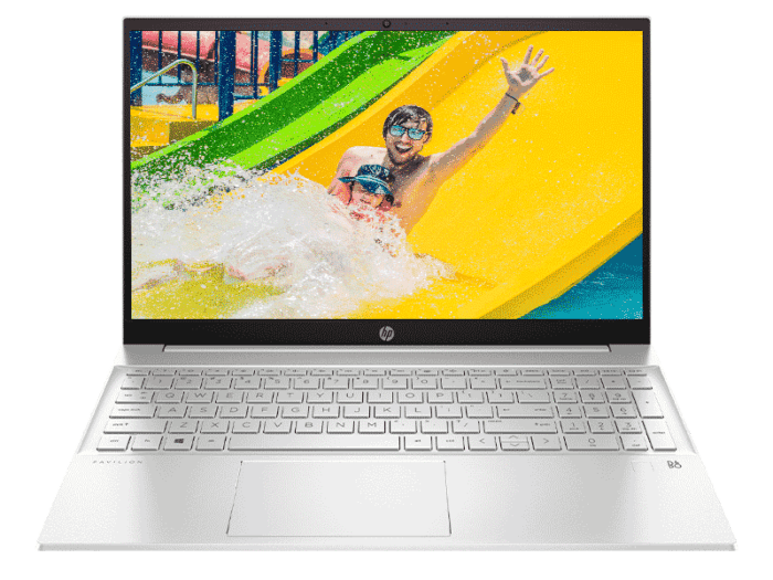 HP Pavilion Laptop 15-eg0033TX