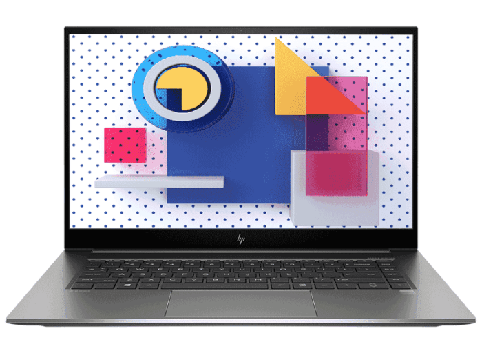 HP ZBook Create G7-ZBC15G7001