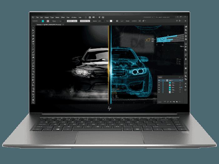 HP ZBook Studio G7 - ZBS15G7001