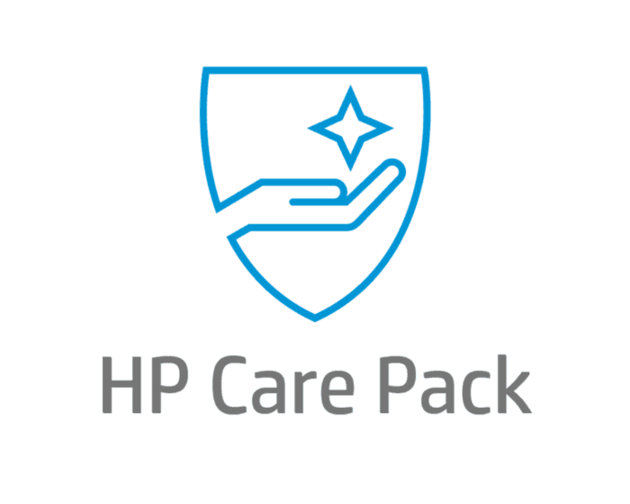 HP 1 year Post Warranty Return to Depot Service for Color LaserJet Pro M454