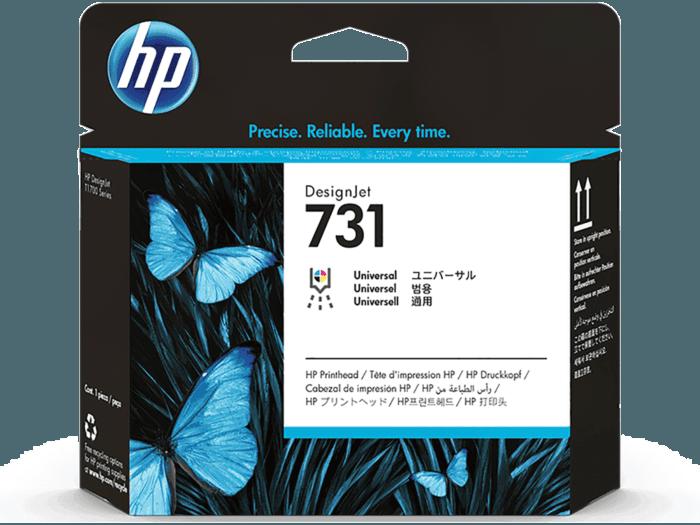 HP 731 DesignJet Printhead