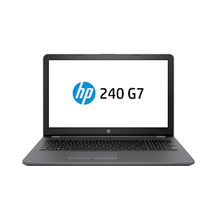 HP 240 G7 Notebook PC