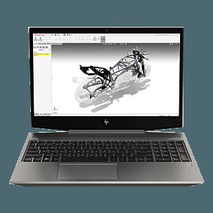 HP ZBook 15v G5 Base Model Mobile Workstation