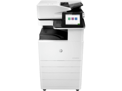 HP Color LaserJet Managed MFP E77825dn Plus - Bundle Product 25 ppm