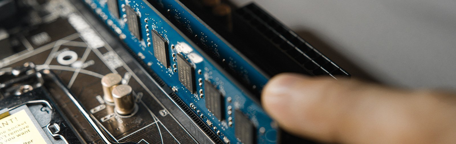 How Much RAM Do I Need in My Laptop?