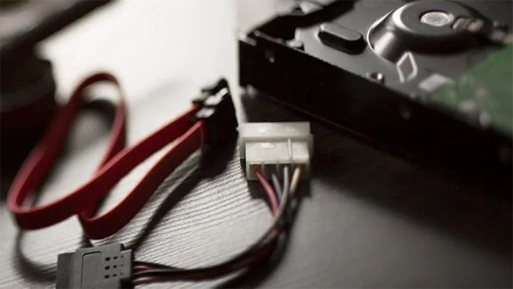 SAS vs SATA: What's the Difference?