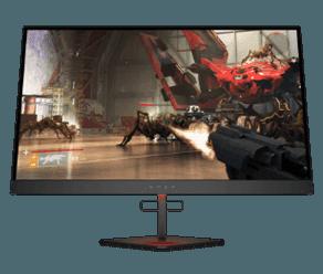 OMEN 27 Gaming Display
