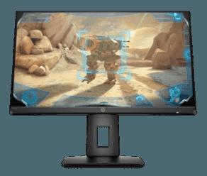 HP 24 Gaming Display