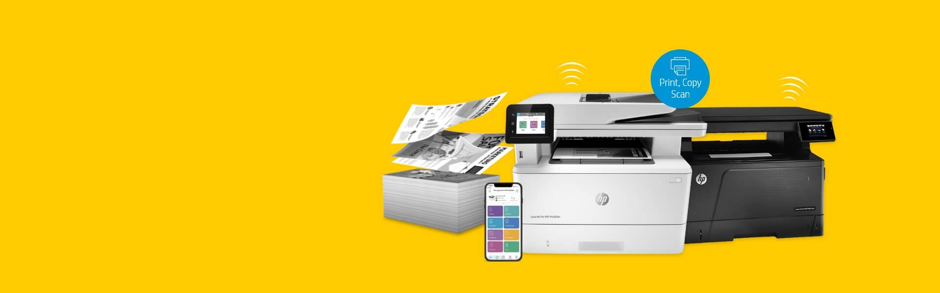 HP Printer Promotion