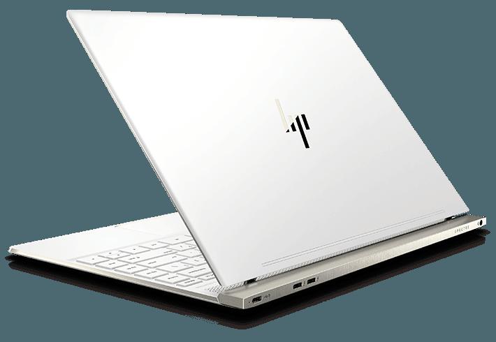 การออกแบบแล็ปท็อป HP Spectre