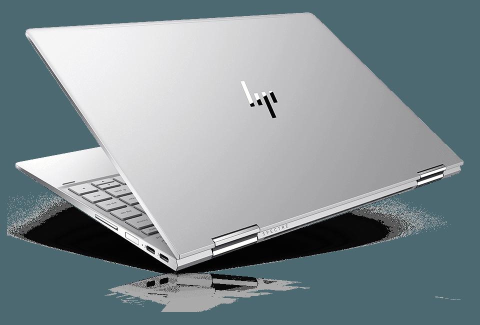 HP Spectre x360 powerful laptop