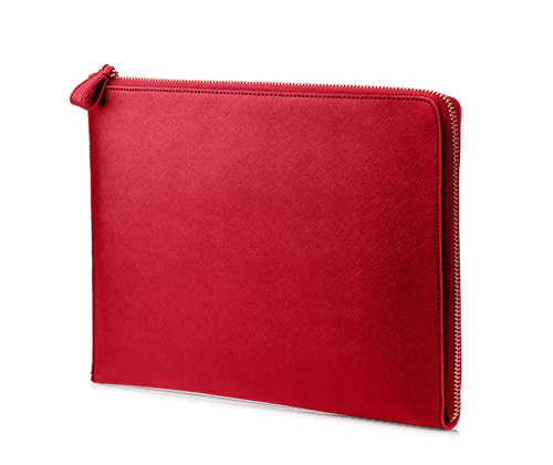 """HP Spectre 13.3"""" leather sleeve"""